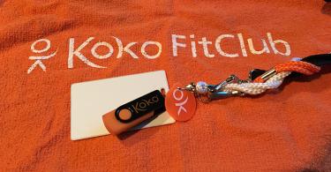 Koko FitClub