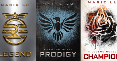 Book Review: The Legend Series