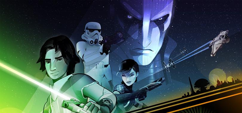 Star Wars Celebration Anaheim 2015