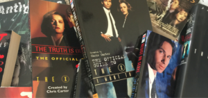 X-File Books